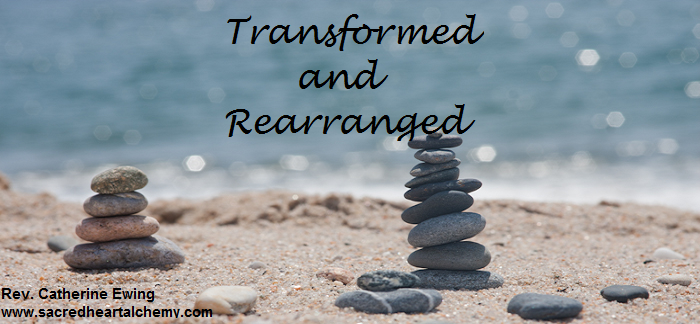 On Being Transformed and Rearranged