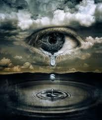 Crying An Ocean of Tears